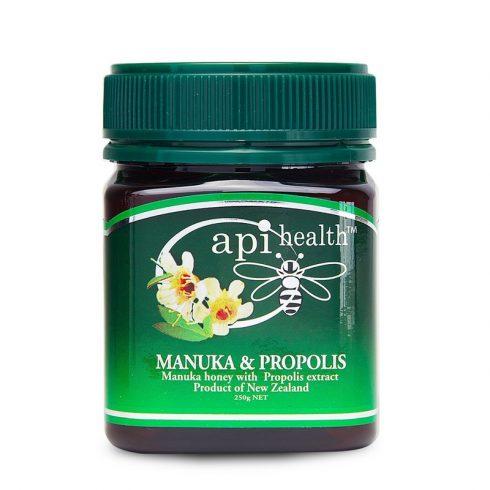 Apihealth Manukaméz propolisz kivonattal 250 g