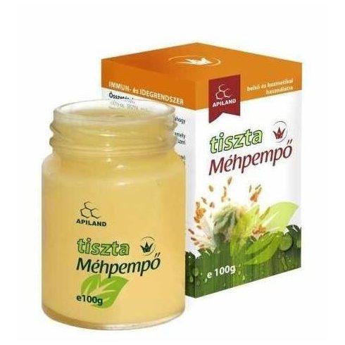 Apiland Tiszta Méhpempő hagyományos 100 g