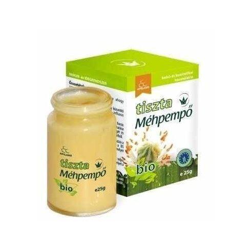 Apiland Tiszta Méhpempő Bio 25 g
