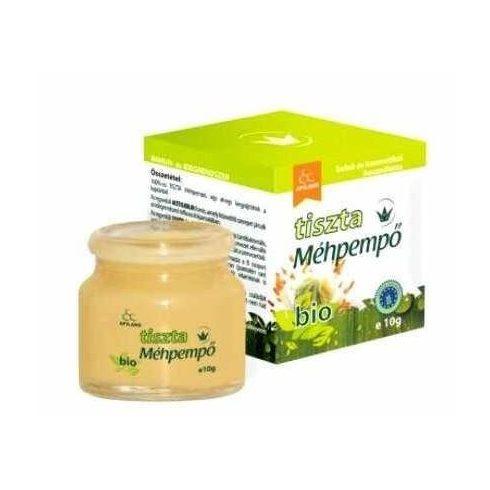 Apiland Tiszta Méhpempő Bio 10 g