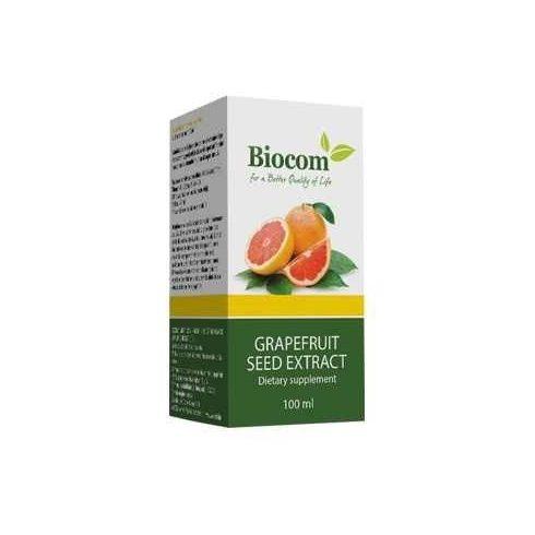 Biocom Grapefruit mag kivonat 100 ml