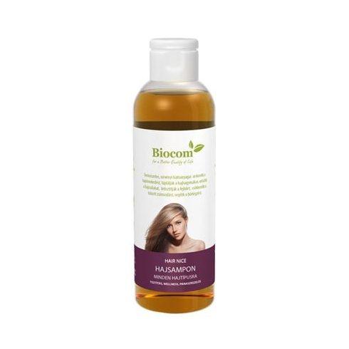 Biocom Hajsampon 250 ml