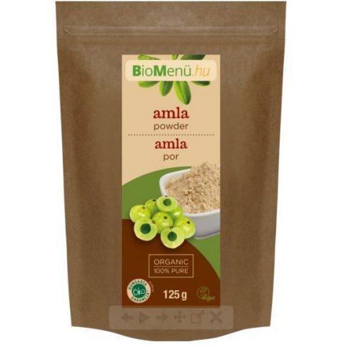 BioMenü bio Amla por 125 g