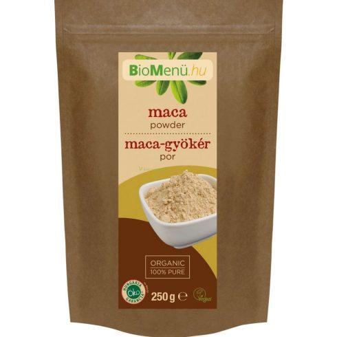 Biomenü Bio Maca-gyökér por akció,250 g