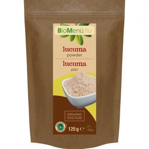 BioMenü bio lucuma por 125 g