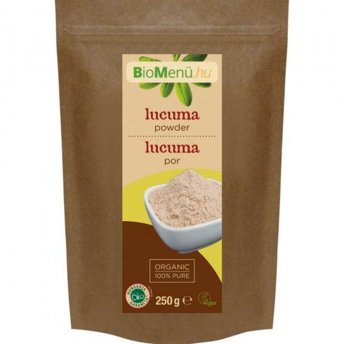 BioMenü bio lucuma por 250 g