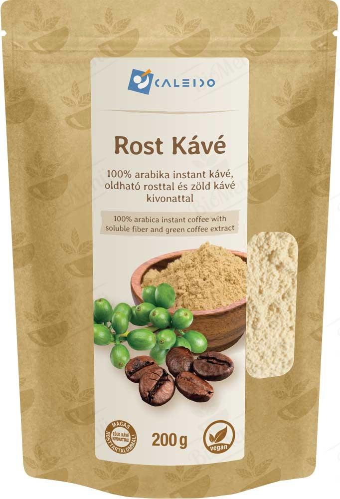 Caleido Rost kávé akció,200 g