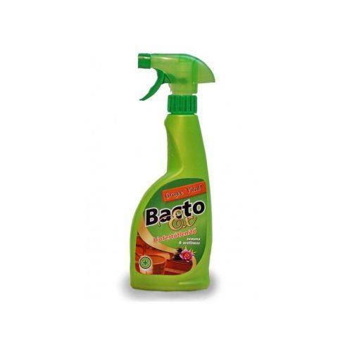 Grape Vital BactoEX Szauna és Wellness biofertőtlenítő spray 500 ml