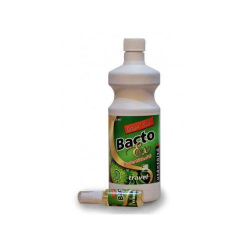 Grape Vital BactoEX Travel Kéz- és sebfertőtlenítő utántöltő 1000 ml