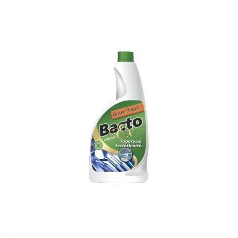 Grape Vital BactoEX Fogorvosi eszköz biofertőtlenítő utántöltő 1000 ml