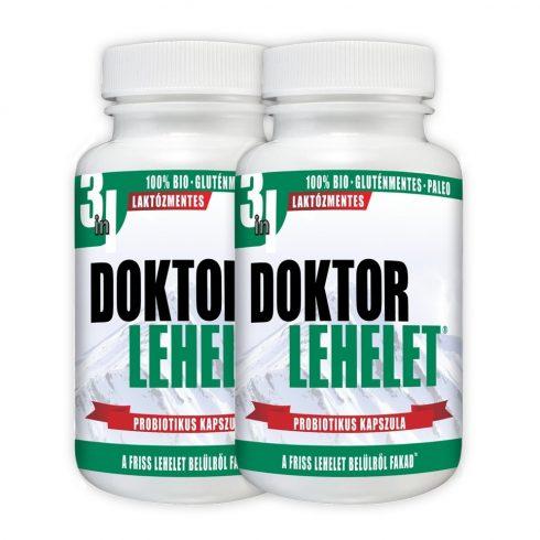 Doktor Lehelet Kapszula - 2x30 db