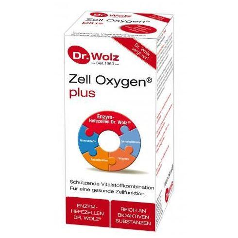 Dr.Wolz Zell Oxygen Plus koncentrátum 250ml