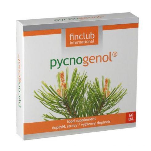 Finclub Pycnogenol tabletta 60 db