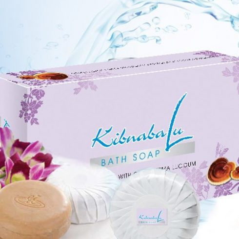 Gano excel Gano soap (szappan) 2 db