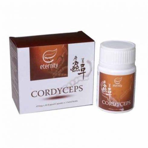 Gano excel Cordyceps kapszula 60 db