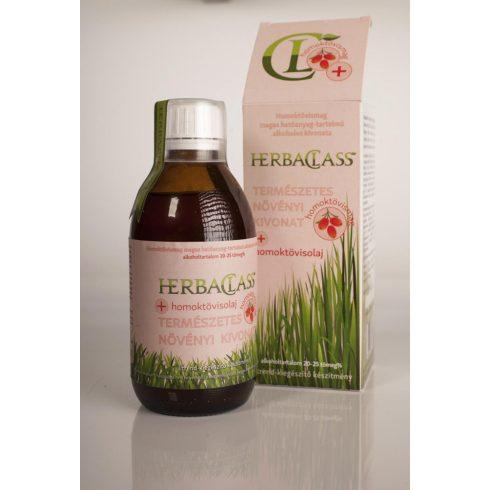 HerbaClass növényi kivonat -homoktövismag és magolaj 300 ml