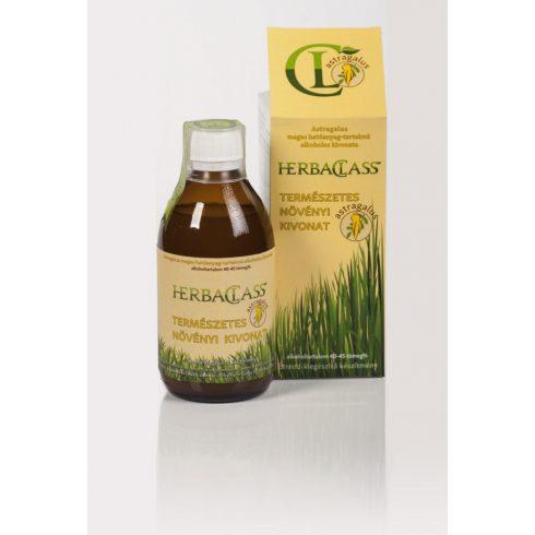 HerbaClass növényi kivonat - Astragalus 300 ml
