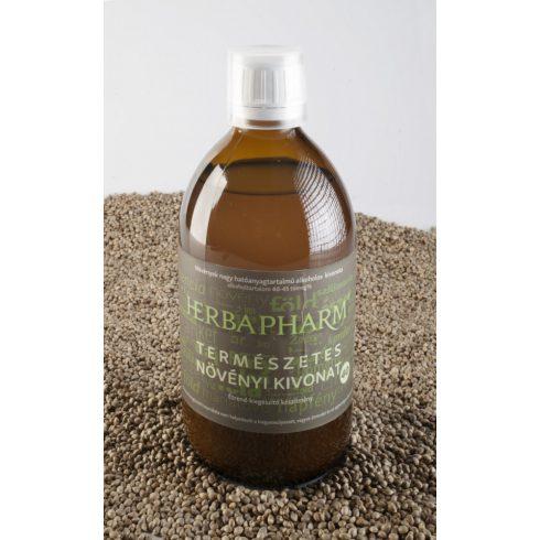 HerbaPharm természetes növényi kivonat (40) 500 ml