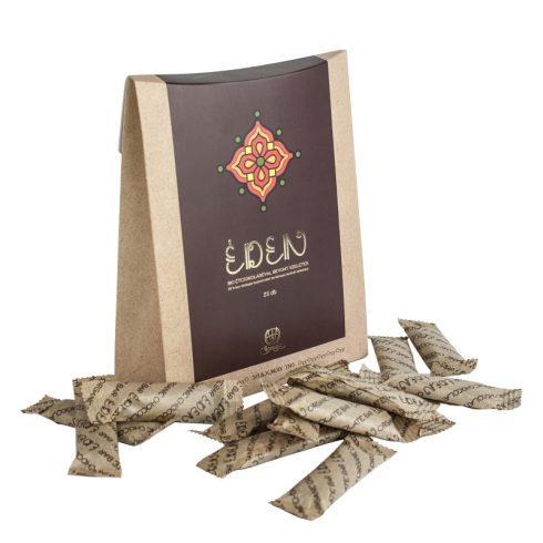 Huminiqum Éden csokoládé szelet 28 db