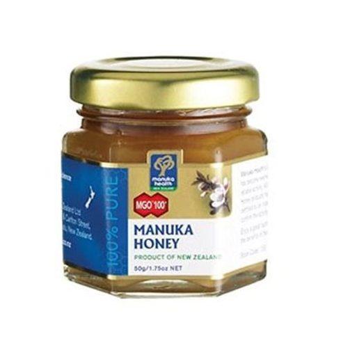 Manuka Health MGO 100+ Manuka méz 50 g