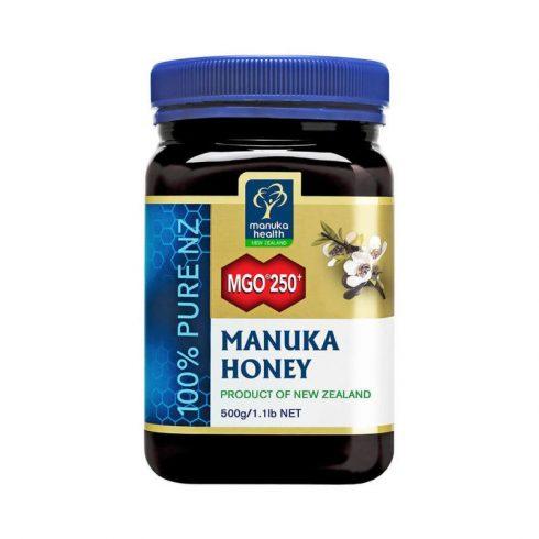 Manuka Health MGO 250+ Manuka méz 500 g