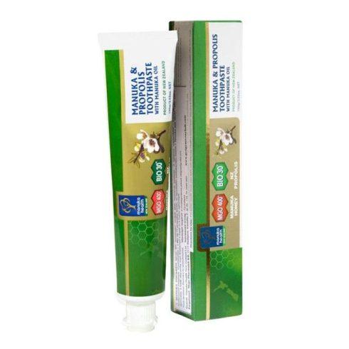 Manuka Health Manuka fogkrém propolisszal 100 ml