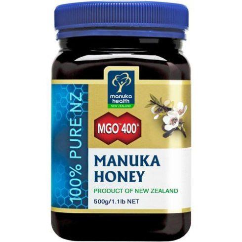 Manuka Health MGO 400+ Manuka méz 500 g