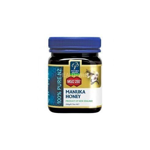 Manuka Health MGO 250+ Manuka méz 250 g