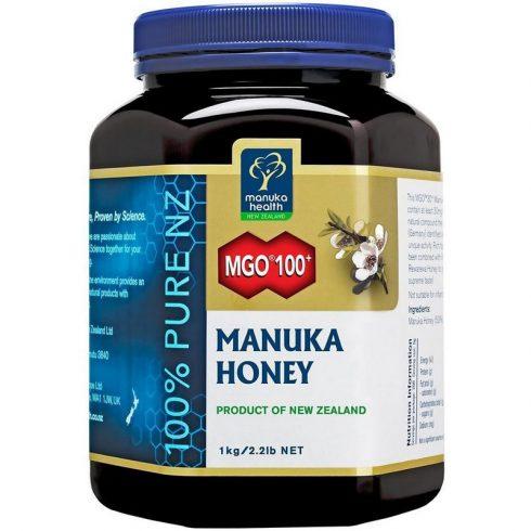 Manuka Health MGO 100+ Manuka méz 1000 g