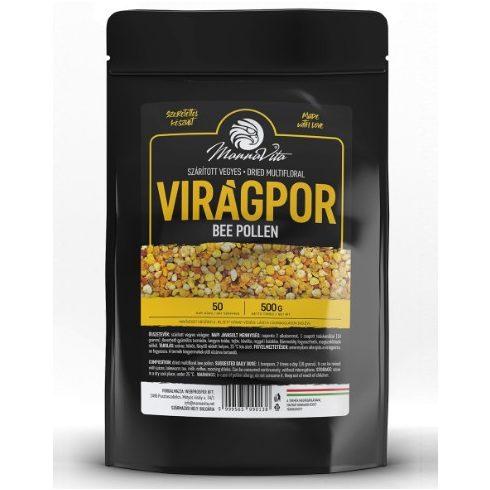 Mannavita Virágpor 500 g