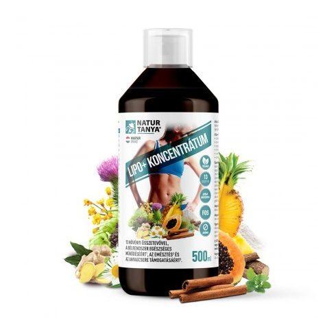 Specchiasol Lipo+ Lapos has kúra 500 ml