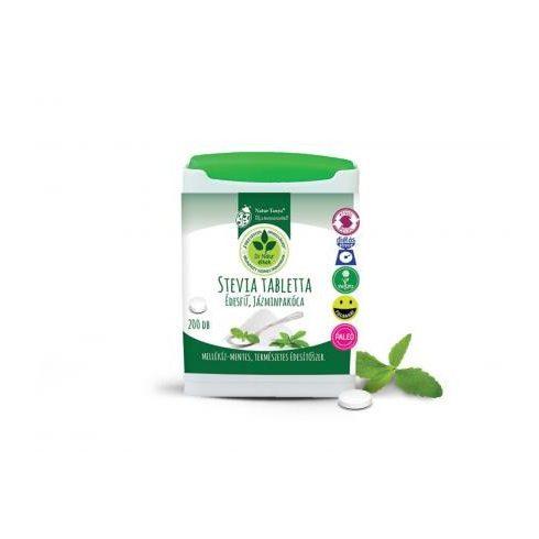 Dr. Natur Étkek Stevia csepp 50 ml
