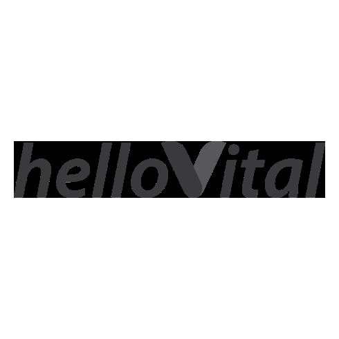 Nutriversum Collagen+ kollagén por - Wshape - 600 g - zöld alma