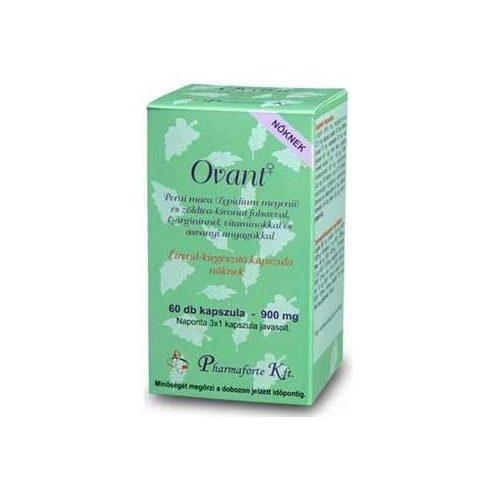 Pharmaforte Ovant kapszula terhesség előtt 60 db