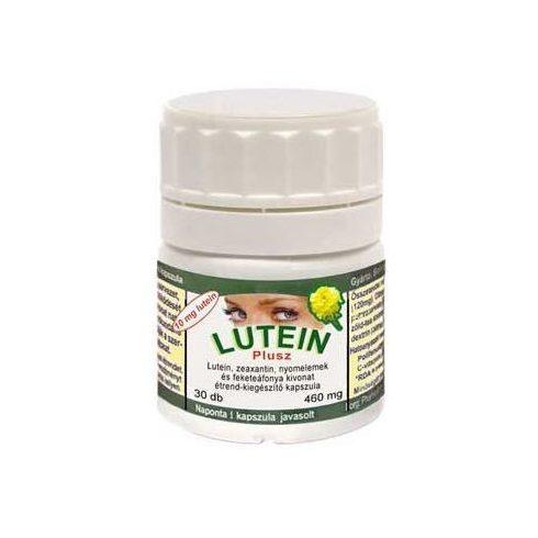 Pharmaforte Lutein-Plusz kapszula 30 db