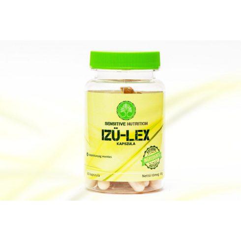 Sensitive Nutrition Izü-Lex kapszula 60 db