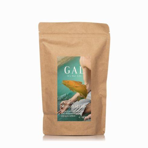 GAL Kreatin-Monohidrát 400 g