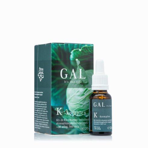 GAL K-komplex vitamin,20 ml