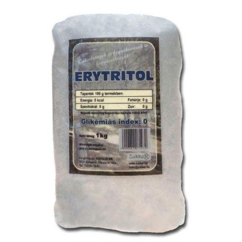 Zukker Eritrit (Eritritol) 1000 g