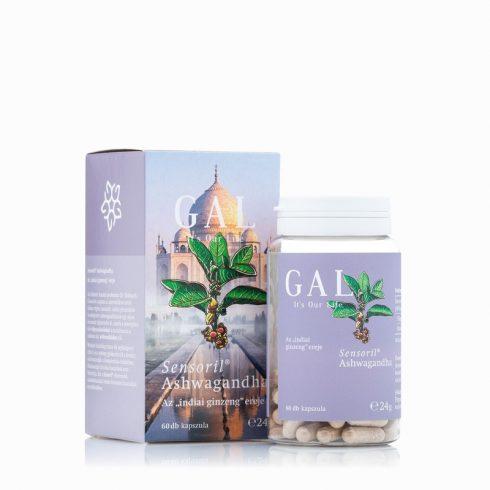 GAL Sensoril Ashwagandha kapszula,60 db
