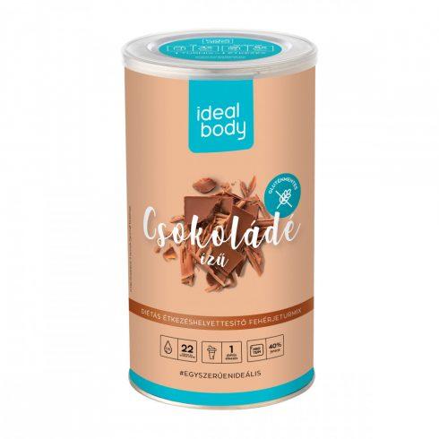 Turbó Diéta® gluténmentes fehérje turmixpor 525 g (15 adag) - csokoládé