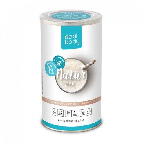 Turbó Diéta® laktóz- és gluténmentes fehérje turmixpor 525 g (15 adag) - natúr