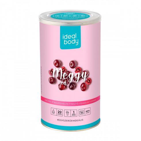Turbó Diéta® fehérje turmixpor 525 g (15 adag) - meggy