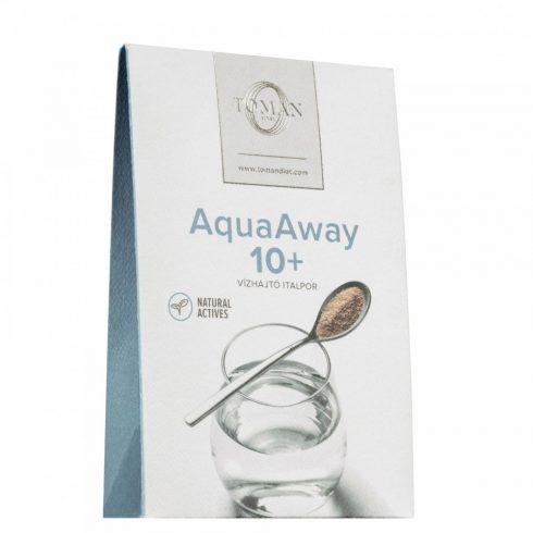 Toman Vital AquaAway 10+ vízhajtó italpor