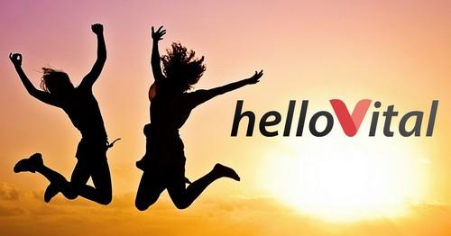 Rólunk - Mit nyújt neked a Hellovital?