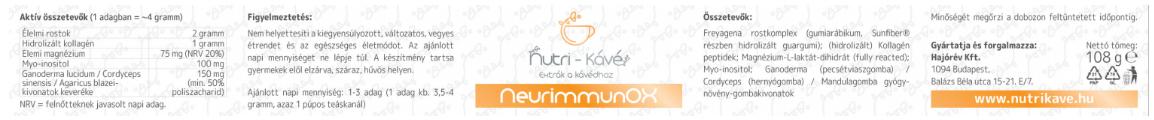 Nutri-kávé