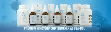 Prémium minőségű CBD termékek: Usa Medical